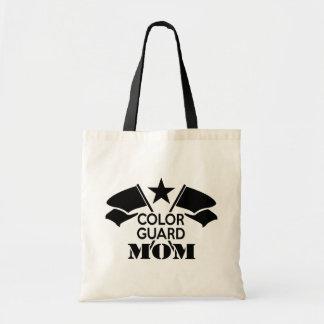 Het Mamma van de Wacht van de kleur Draagtas