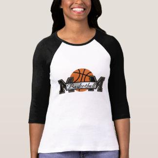 Het Mamma van het basketbal T Shirt