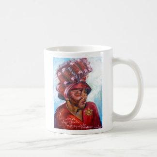 Het Mamma van het Pet van de kerk Koffiemok