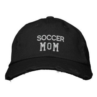 Het Mamma van het voetbal Pet 0