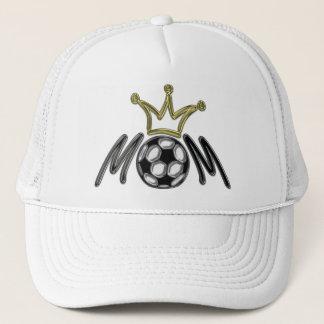 Het MAMMA van het voetbal Trucker Pet