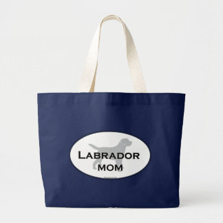 Het Mamma van Labrador Grote Draagtas
