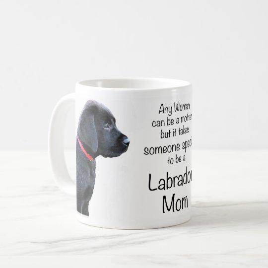 Het Mamma van Labrador Koffiemok