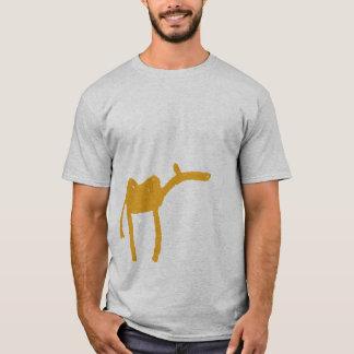 Het Man van de T-shirt van de Gids van Indy
