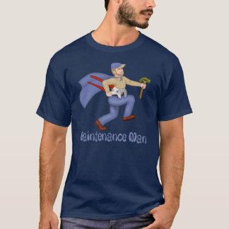 Het Man van het onderhoud T Shirt