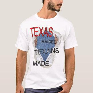 Het man van Texas T Shirt