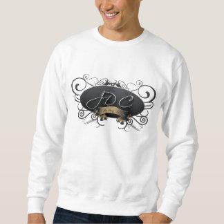 Het Mannen BasisSweatshirt van het Logo JDC Trui