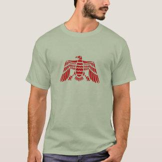 Het Mannen T-shirt van het Embleem van Thunderbird