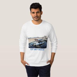 Het mannent-shirt van Trinetra T Shirt