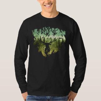 Het Mannetje Patronis van HARRY POTTER™ T Shirt