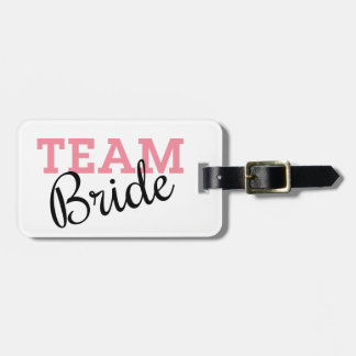 Het Manuscript van de Bruid van het team Bagagelabel