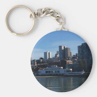 Het Maritieme Museum Keychain van San Francisco Sleutelhanger