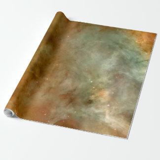 Het Marmer van de Nevel van kiel kijkt NASA Inpakpapier
