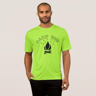 Het maximum Overhemd van Bub van het Kamp van het T Shirt