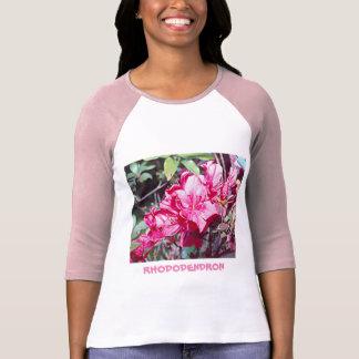 Het Maximum Rododendron van de West- van Virginia T Shirt