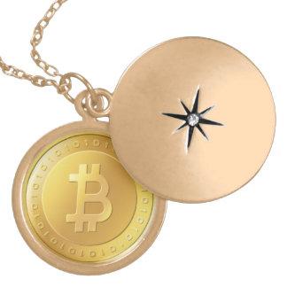 Het Medaillon van Bitcoin
