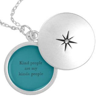 Het Medaillon van de vriendelijkheid