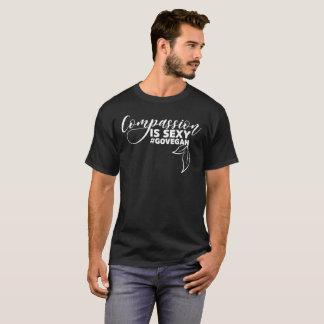Het medeleven is Sexy gaat het T-shirt van de Gift