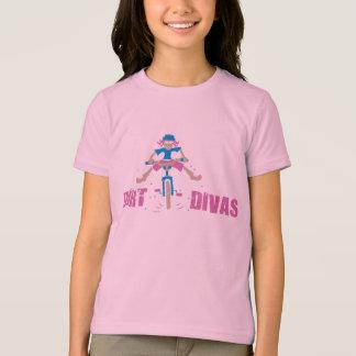 Het Meisje van de fietser T Shirt