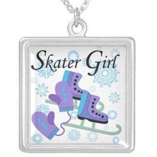 Het Meisje van de schaatser Ketting