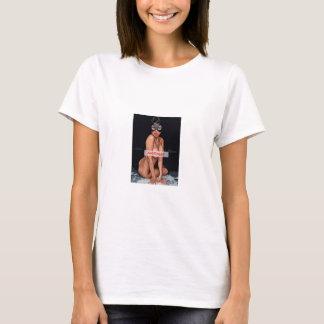 Het meisje van Heartbreaker T Shirt