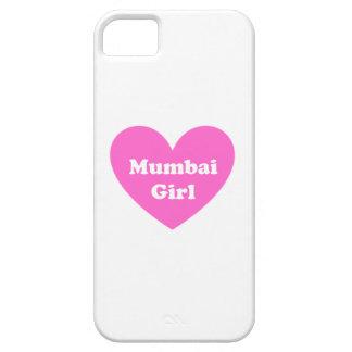 Het Meisje van Mumbai Barely There iPhone 5 Hoesje