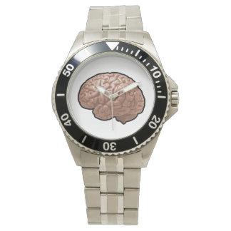 Het menselijke Horloge van Hersenen