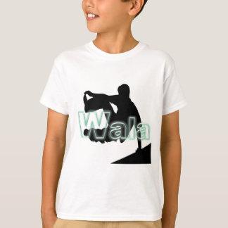 Het Merk van Wala T Shirt
