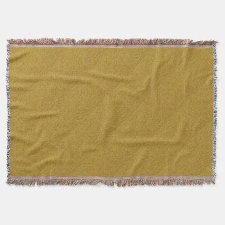 het metaal goud schittert textuur deken