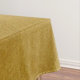 het metaal goud schittert textuur tafelkleed
