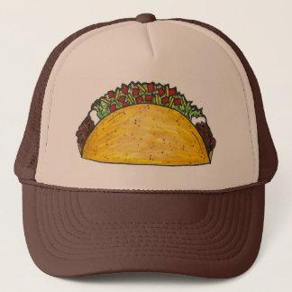 Het Mexicaanse Pet van Cinco DE Mayo van de Taco's