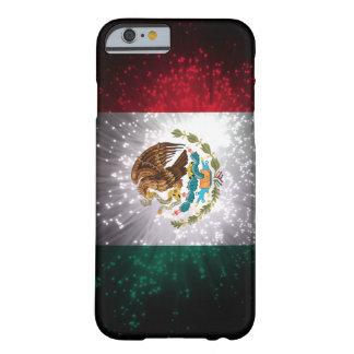 Het Mexicaanse Vuurwerk van de Vlag Barely There iPhone 6 Hoesje