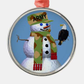 Het Militaire Ornament van het leger