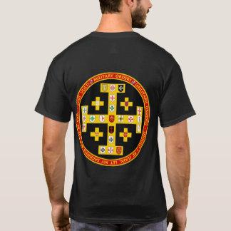 Het militaire Overhemd van de Verbinding van Orden T Shirt