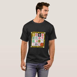 Het militaire Overhemd van Orden T Shirt