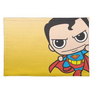 Het mini Vliegen van de Superman Placemat