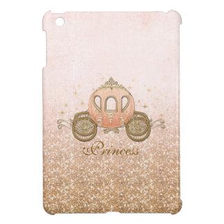 Het MiniHoesje van de Prinses van Fairytale van iPad Mini Hoesjes