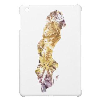 Het miniHoesje van Zweden iPad iPad Mini Hoesjes