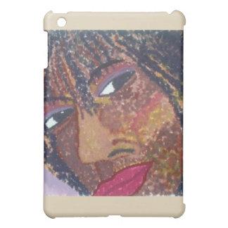 """Het """"miniHoesje zelf van het Portret"""" iPad iPad Mini Hoesjes"""