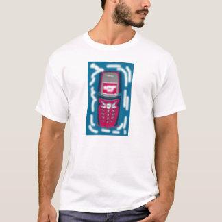 Het Mobiele Overhemd van de Watermeloen van het T Shirt