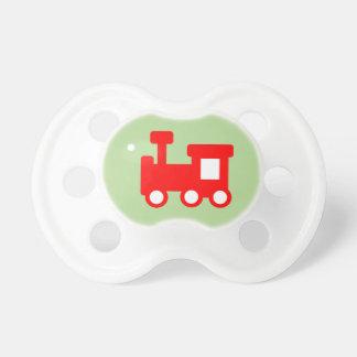 Het Model van de trein Baby Speentjes