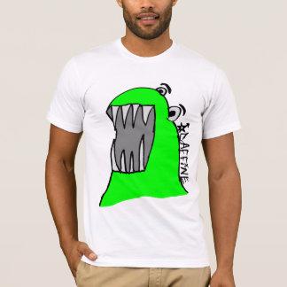 Het Monster van CAFFiNE T Shirt