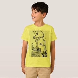 Het Monster van Seattle T Shirt