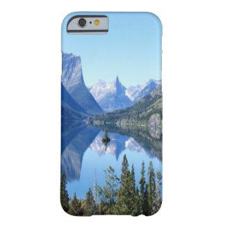 """Het mooie Eiland van de Gans """" van het Nationale Barely There iPhone 6 Hoesje"""