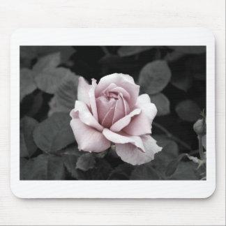 Het mooie langzaam verdwenen roze nam druk toe muismat