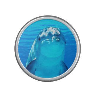 Het mooie Leven van het Zee van de Dolfijn Bluetooth Speaker