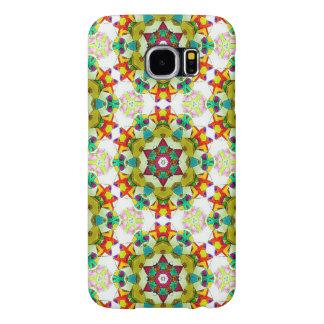 Het mooie ontwerp van het Patroon voor Samsung Galaxy S6 Hoesje