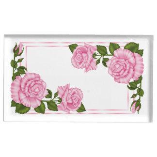 Het mooie Roze Huwelijk van de Boeketten van de