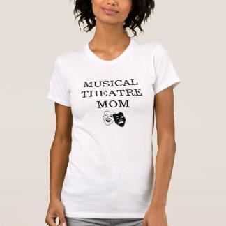 Het muzikale T-shirt van het Mamma van het Theater