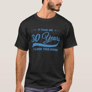 Het nam me 30 jaar om deze goede t-shirt te kijken